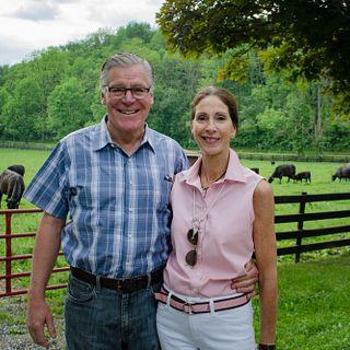 Huntington Farm