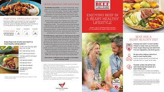 AHA Heart Check Brochure 2021