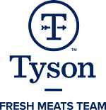 Tyson Fresh Meats Logo