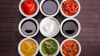 tasty beef sauces