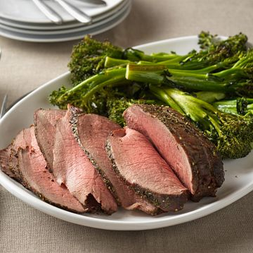 Best Beef Cuts for Oven Roasting