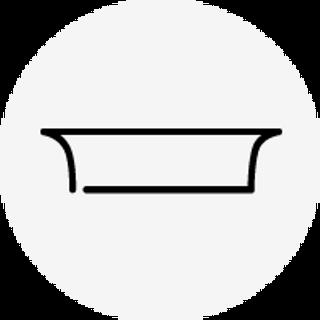 Oven Roasting Icon