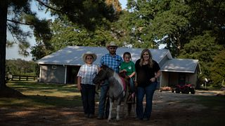 Bluff Creek Cattle_Jones Family