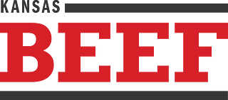 Simple Kansas Beef Council Logo