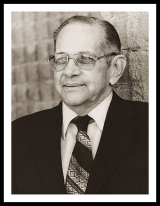 Cushman Radebaugh