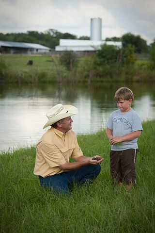 WOTUS Conservation Image