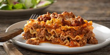 Rancher Recipe Farmous Lasagna