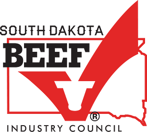 South Dakota Beef Industry Council Logo