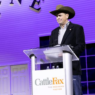 2020 Convention-Day 2-General Session II CattleFax Photography