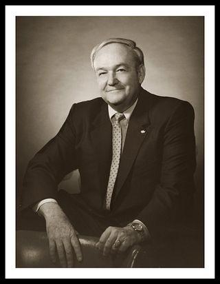 Robert D. Josserand