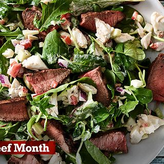 Celebrate Beef Month Facebook Promos