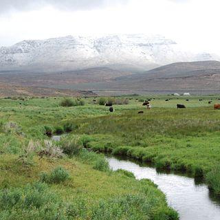 Roaring Springs Ranch