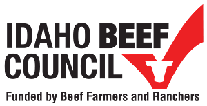 Idaho Beef Council Logo