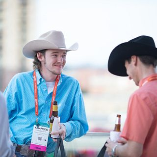 2020 Pre-Convention Cattlemen's College Opening Session and Reception Photography