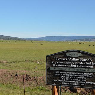 Sparrowk Ranch