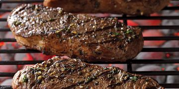 Lemon-Oregano Steak Rub