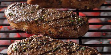 Lemon-Oregano Steak Rub
