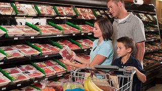 Supermarket Photoshoot 006