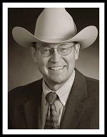 2015 President, Philip Ellis, Chugwater, WY