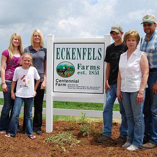 Eckenfels Farm