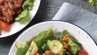 Raise Steaks on Nutrition