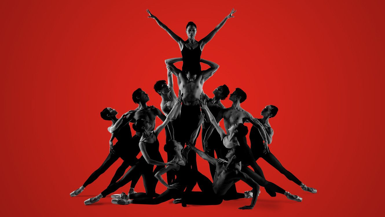 Boston Ballet by Rachel Neville Photography