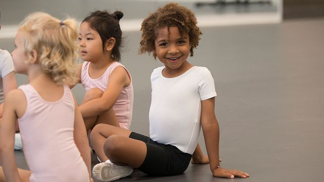 Explore summer at Boston Ballet school with programs for ages 3-7