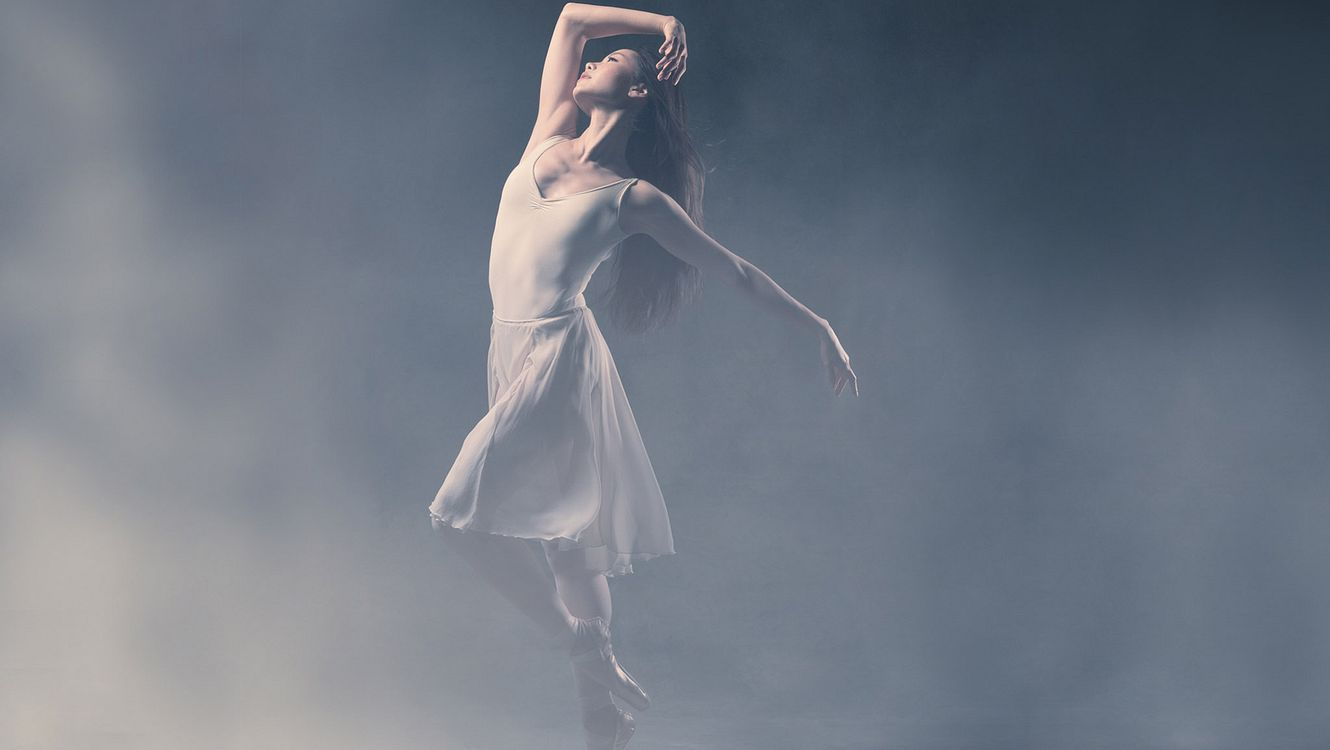 Experience the master anew with Classic Balanchine