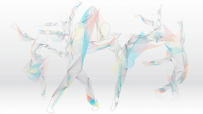 Turning Pointe Corporate Event