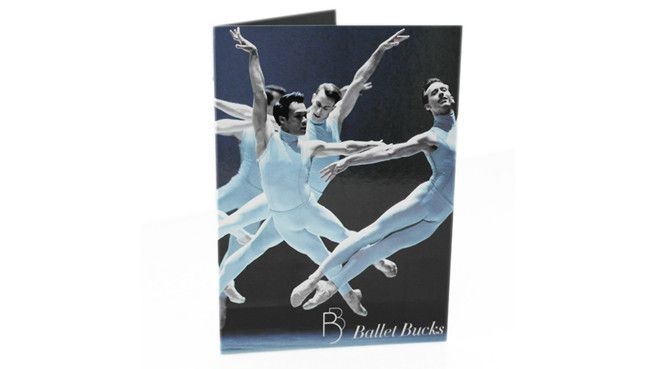Share the Gift of Dance. Click to purchase a gift card