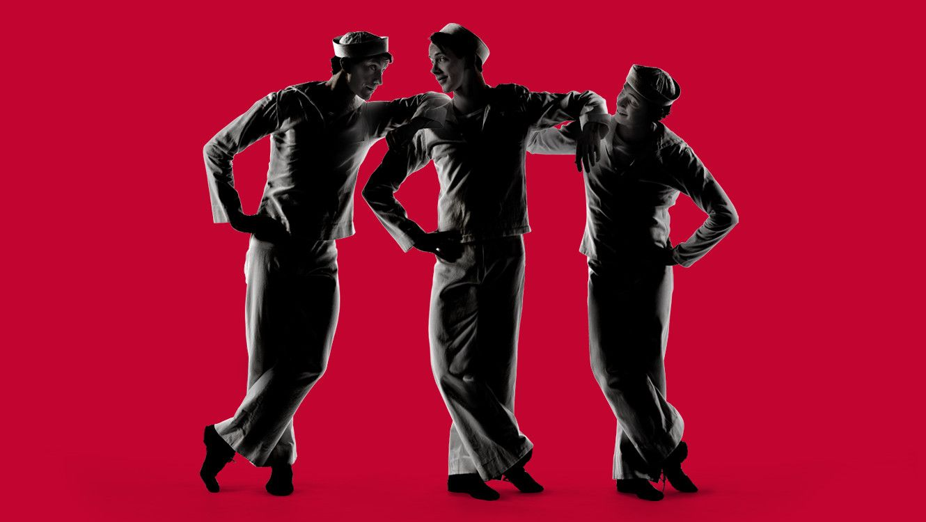 Celebrate the iconic Jerome Robbins with Boston Ballet's season opener, Genius at Play.