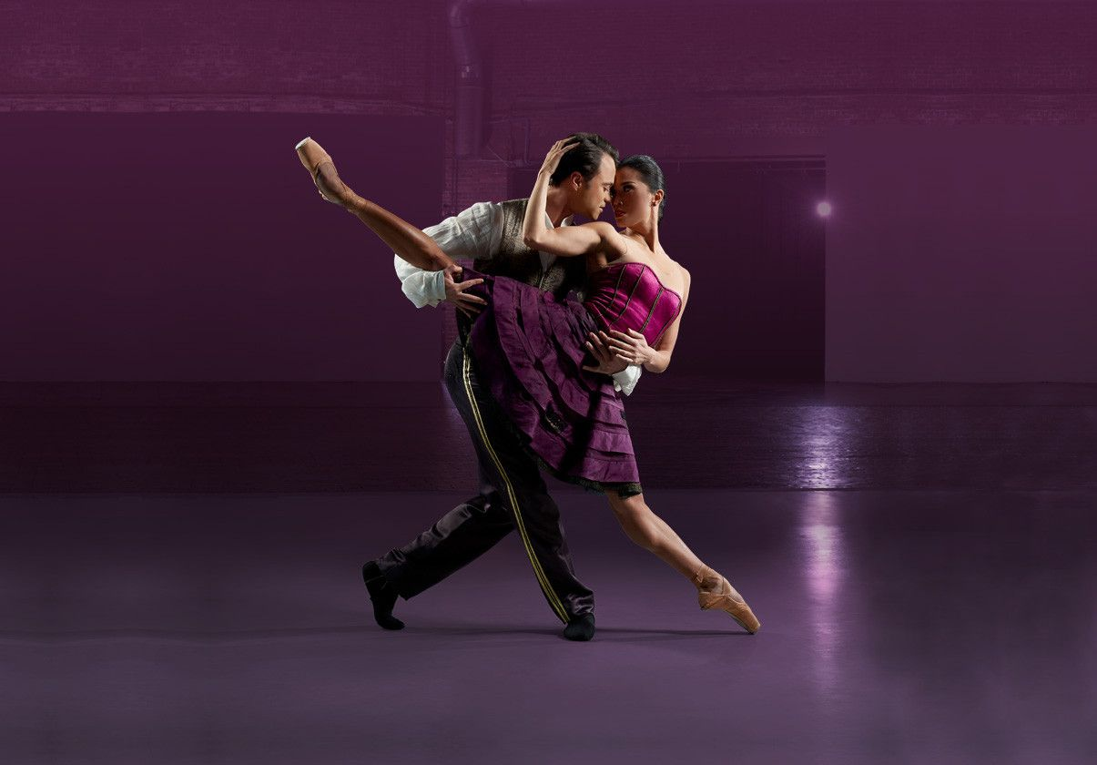 Lia Cirio and Paulo Arrais. Photo b Rachel Neville Photography