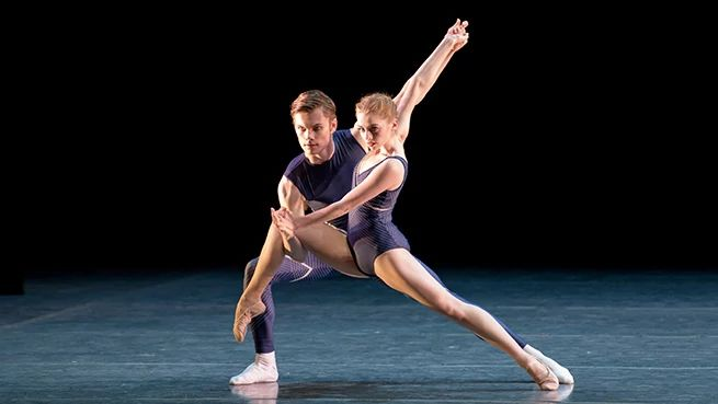 An inspirational evening with a program that honors Boston Ballet's future and celebrates its legacy in dance education