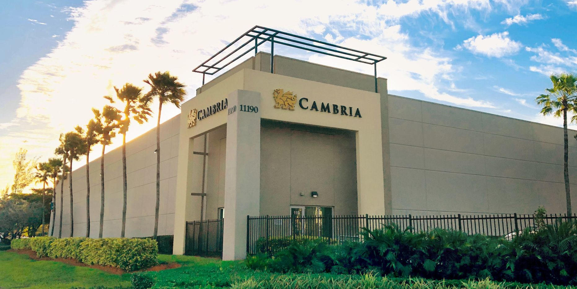 Cambria-DC-Miami-florida-showroom