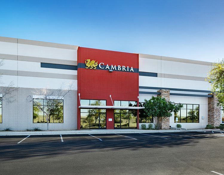 Cambria-DC-Phoenix-Arizona-Gallery