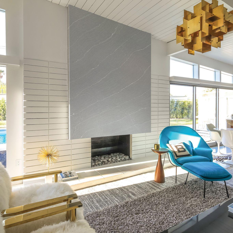 Living Room Great Getaway