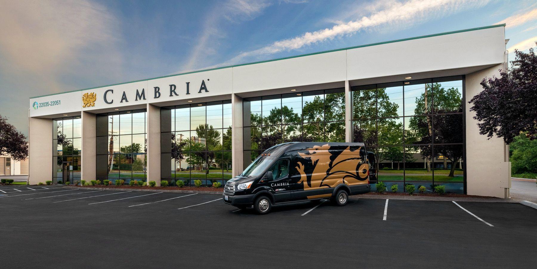 Cambria-DC-Seattle-Washington-Gallery