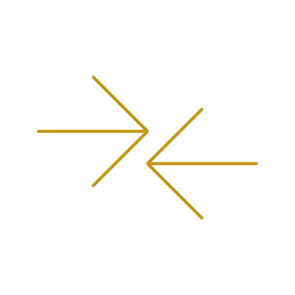 Two-arrows