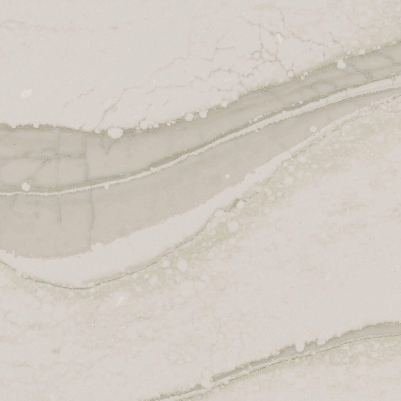 Cambria's Brittanicca Warm design sample view.