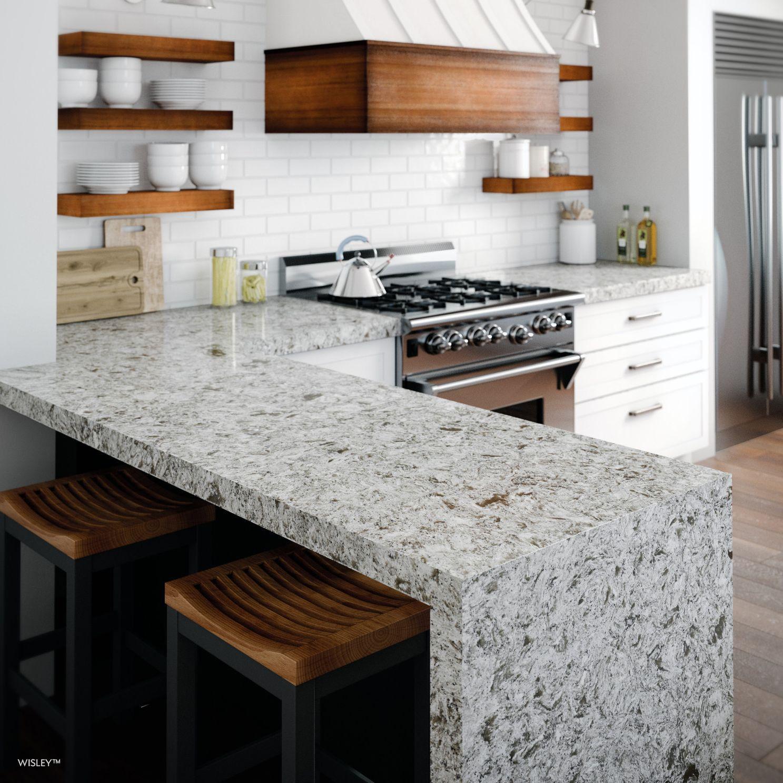 cambria-wisley-quartz-countertop-versus-granite-kitchen-peninsula