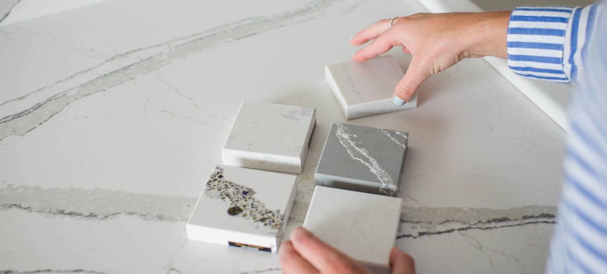 Cambria-quartz-countertops-samples