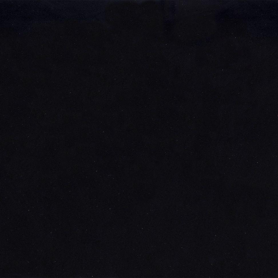 Cambria Black Matte sample.
