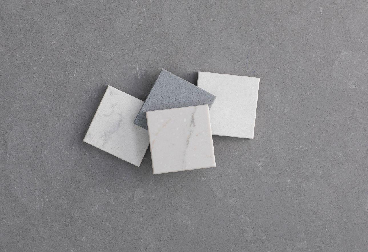 Cambria-quartz-samples