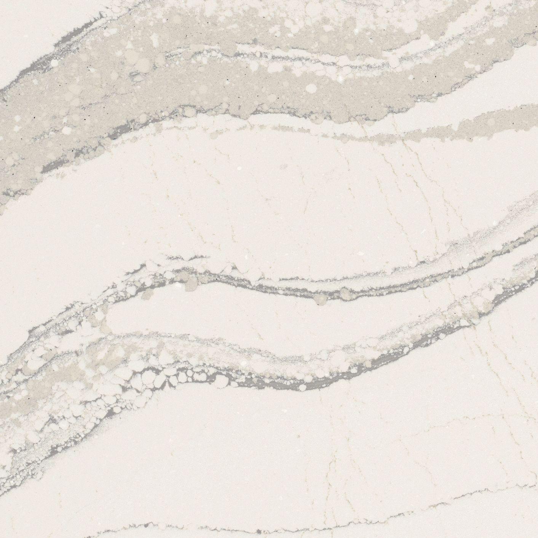 Cambria Brittanicca design detail.