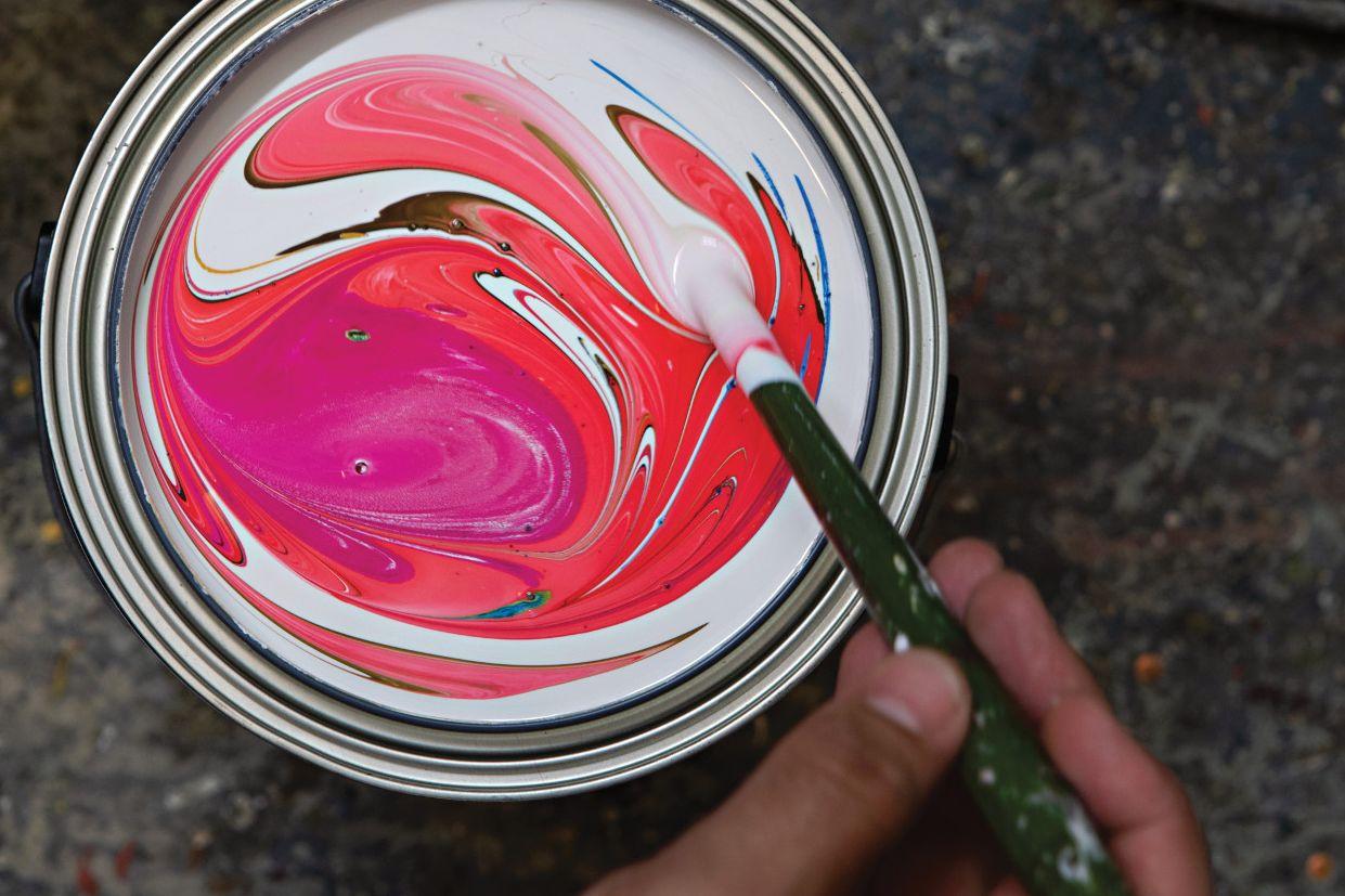 Art of Paint