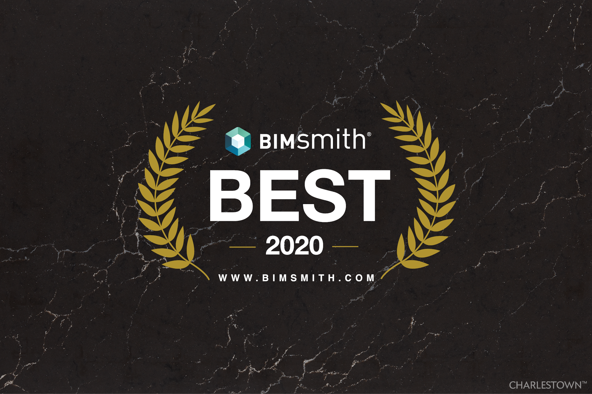 BIMsmith Award Cambria Charlestown