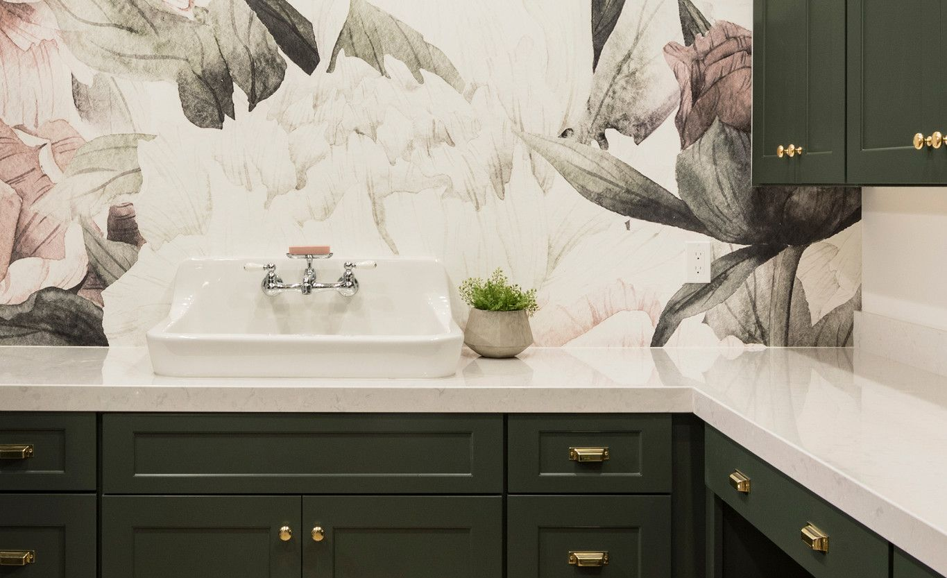 Make a mural stand out with Swanbridge.