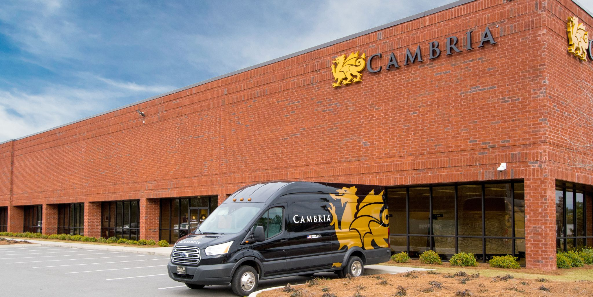 Cambria-DC-Savannah-Georgia-showroom