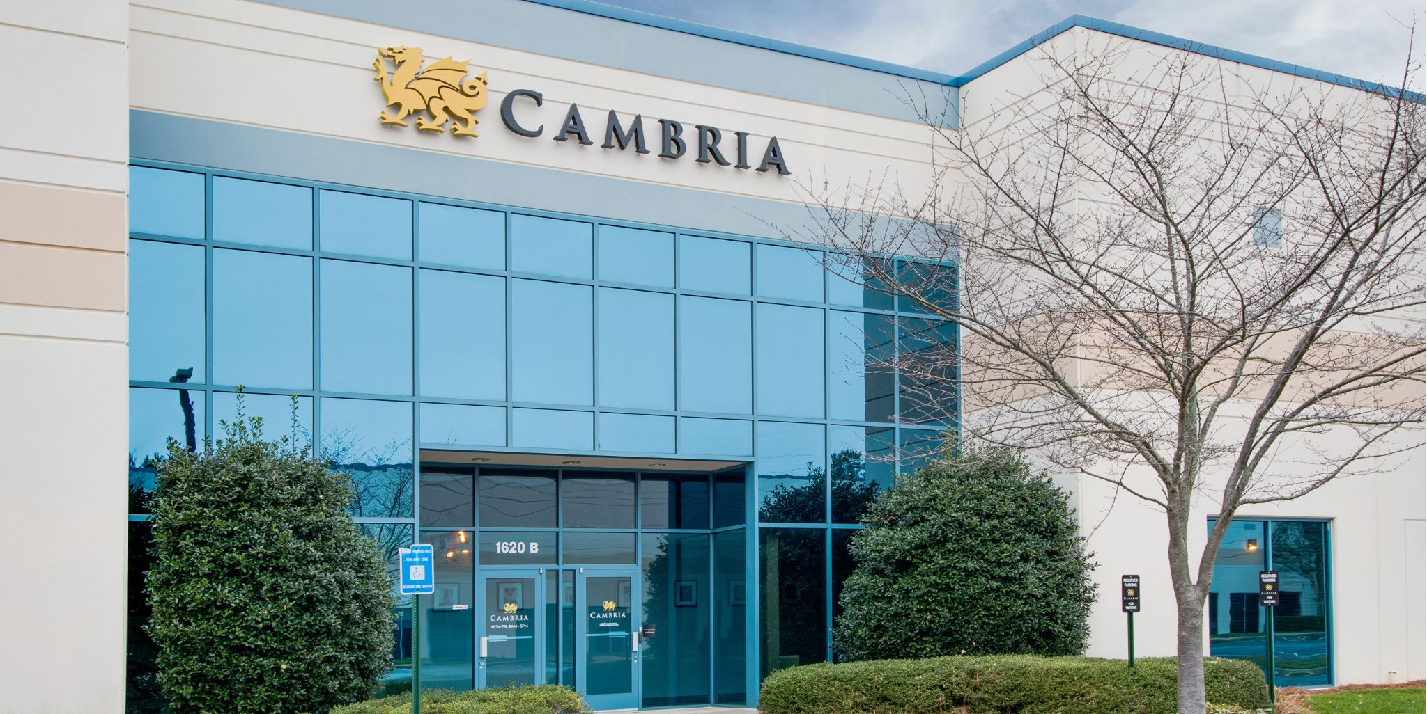 Cambria-Atlanta-Georgia-showroom