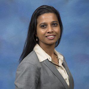 Sinchita Roy-Chowdhuri, MD, PhD, FCAP
